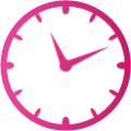 <strong>On Time</strong> Services icon